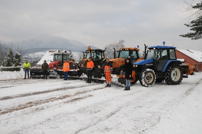 Service hivernal Schillinger Alsace